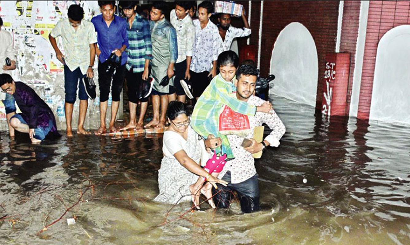 সিডিএ-চসিক রশি টানাটানি : চট্টগ্রাম কিজলাবদ্ধতার অভিশাপ থেকে মুক্তি পাবে না ? : নাসিরুদ্দিন চৌধুরী