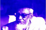 মৃত্যুবার্ষিকীতে অধ্যাপক মোহাম্মদ খালেদের প্রতি সশ্রদ্ধ প্রণাম মহিমা তব : নাসিরুদ্দিন চৌধুরী